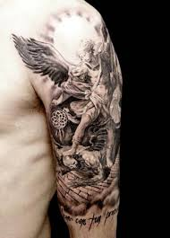 guardian arm tattoos images of guardian arm