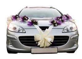 wedding car decorations wedding car decoration pictures decoration