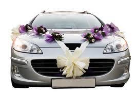 wedding car decorations wedding car decoration pictures decoration