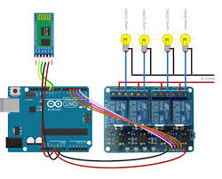 bluetooth control for arduino android apps on google play