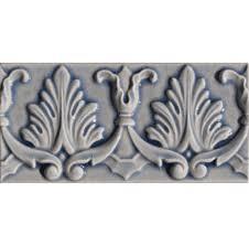 3 x 6 ornamental scroll border quemere designs inc