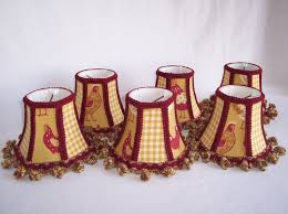 Country Chandelier Rooster Chandelier Lamp Shades Thesecretconsul Com