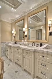 Painting Bathroom Cabinets Ideas Ranch Style Home With Transitional Coastal Interiors Home Bunch