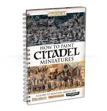 how to paint citadel miniatures games workshop webstore