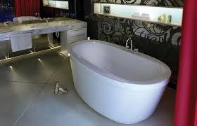 Maax Bathtubs Canada Maax Jazz F Standing Soaker Tub Air Bath Spa Bath