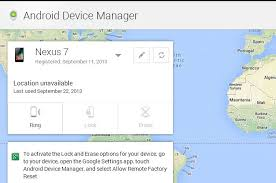 android device manager location unavailable android device manager now finding lost phones whistleout