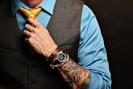 how to hide your tattoos if your boss don u0027t like them at all