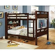 Bookcase Bunk Beds Kids U0027 Beds Kids U0027 Bunk Beds Sears