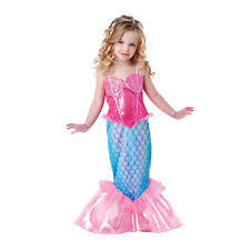 toddler mermaid costume ebay
