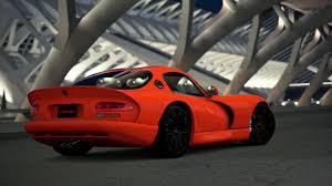 Dodge Viper Modified - 2002 dodge viper gts gran turismo 6 by vertualissimo on deviantart