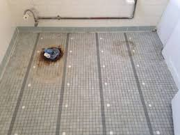 Bathroom Tile Refinishing by Tile Floor Refinishing Impressive Inside Floor Home Design