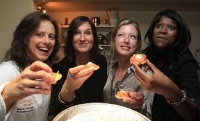 ecole de cuisine au canada femmes en cuisine l exposition le chef c est s