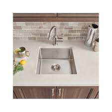 american standard pekoe kitchen faucet faucet 18sb 8171700 075 in stainless steel by american standard