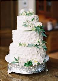 wedding cake greenery 5 wedding cake types of 2014 weddingomania weddbook