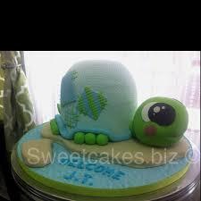 9 best turtle cake ideas images on pinterest baby boy shower