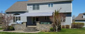 Extendable Awnings Retractable Awnings Albany Ny Champs Chimney Service