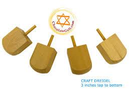 large dreidel large wood dreidel craft each diy projects craft