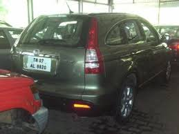 honda crv second price honda crv chennai second honda crv chennai done 47000 km s