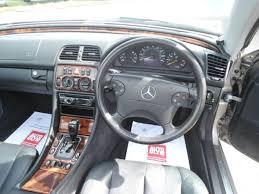 mercedes gloucester used mercedes clk 320 elegance tip auto leather 12 mths mot 2