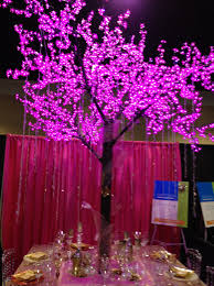 event trend led trees evntiv evntiv