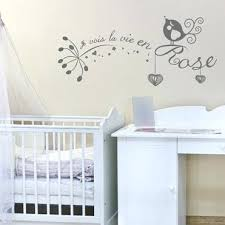 stickers citations chambre stickers citation chambre la vie en sticker citation pour
