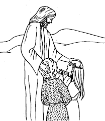 inspirational free christian coloring pages 92 coloring print