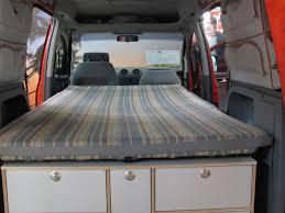 vw caddy tramper a motorhome for every day u2022 camprest com