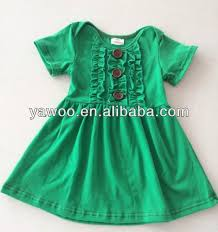 new little girls toddlers wholesale cotton pattern wear