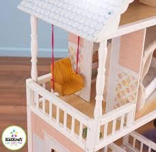 decor savannah kidkraft majestic mansion dollhouse 65252 with