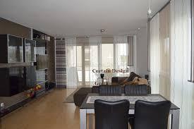 Wohnzimmer Dekoration Mint Langer Wohnzimmer Schiebevorhang In Braun Http Www Gardinen