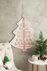 Christmas Tree Advent Christmas Tree Decor Advent Calendar Francesca U0027s