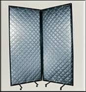 Sound Barrier Curtain Strip Curtains Vinyl Strip Curtain Sound Doors