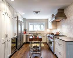 kitchen island with butcher block white kitchen butcher block island contemporry shped stless pplces