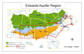 Austin Flood Plain Map by What Does The Edwards Aquifer Recharge Zone Mean For My