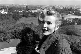 Zsa Zsa Gabor Estate Zsa Zsa Gabor Rare Photos Of The Actress In 1951 Time Com