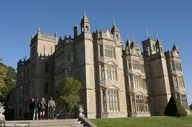 englefield house berkshire barely there beauty a pippa middleton s wedding venue featured on a reality show daily