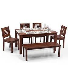 Discount Dining Table And Chairs Dining Table Sets Buy Dining Tables Sets In India