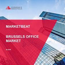 q4 2016 marketbeat brussels office market cushman wakefield