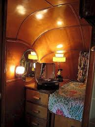 Vintage Airstream Interior by Vintage Airstream Travel Trailer U2014 Fres Hoom