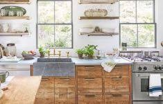 white shaker kitchen cabinets images