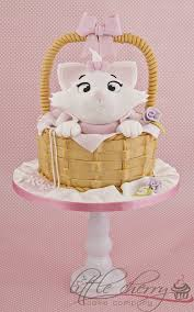 marie aristocats cake cakecentral