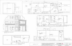 Gj Gardner Homes Floor Plans Duplex In Berkeley Near Tennyson St House And Land In Denver