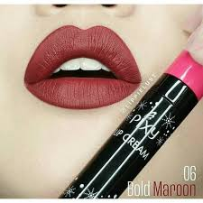 Lipstik Pixy Matte grosiran pixy lip matte shopee indonesia