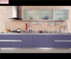 Cheap Ready To Assemble Kitchen Cabinets Online Get Cheap Assembled Kitchen Cabinets Aliexpress Com