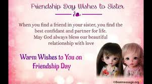 best friendship day messages friendship quotes wishes