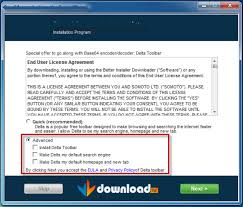 safesearch net browser hijacker installer sle 2 how to delete advertising applications from your browser