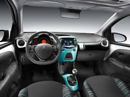citroen c1 adds blue lagoon paint active city brake lane