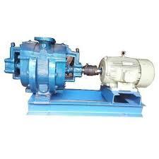Water Ring Vaccum Pump Void Pump Single Stage Water Ring Vacuum Pump