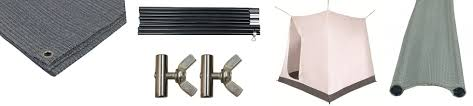 Caravan Awning Spares Caravan Awning Accessories From Camperite Leisure