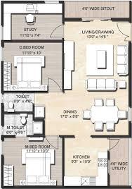 home design for 1200 square feet modern house plans 1200 sq ft floor plan 6000 1500 900 393 600 990